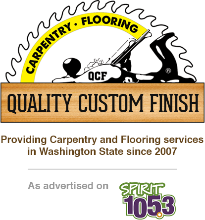 Quality Custom Finish – Seattle