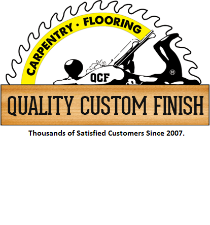 Quality Custom Finish – Lawrenceburg